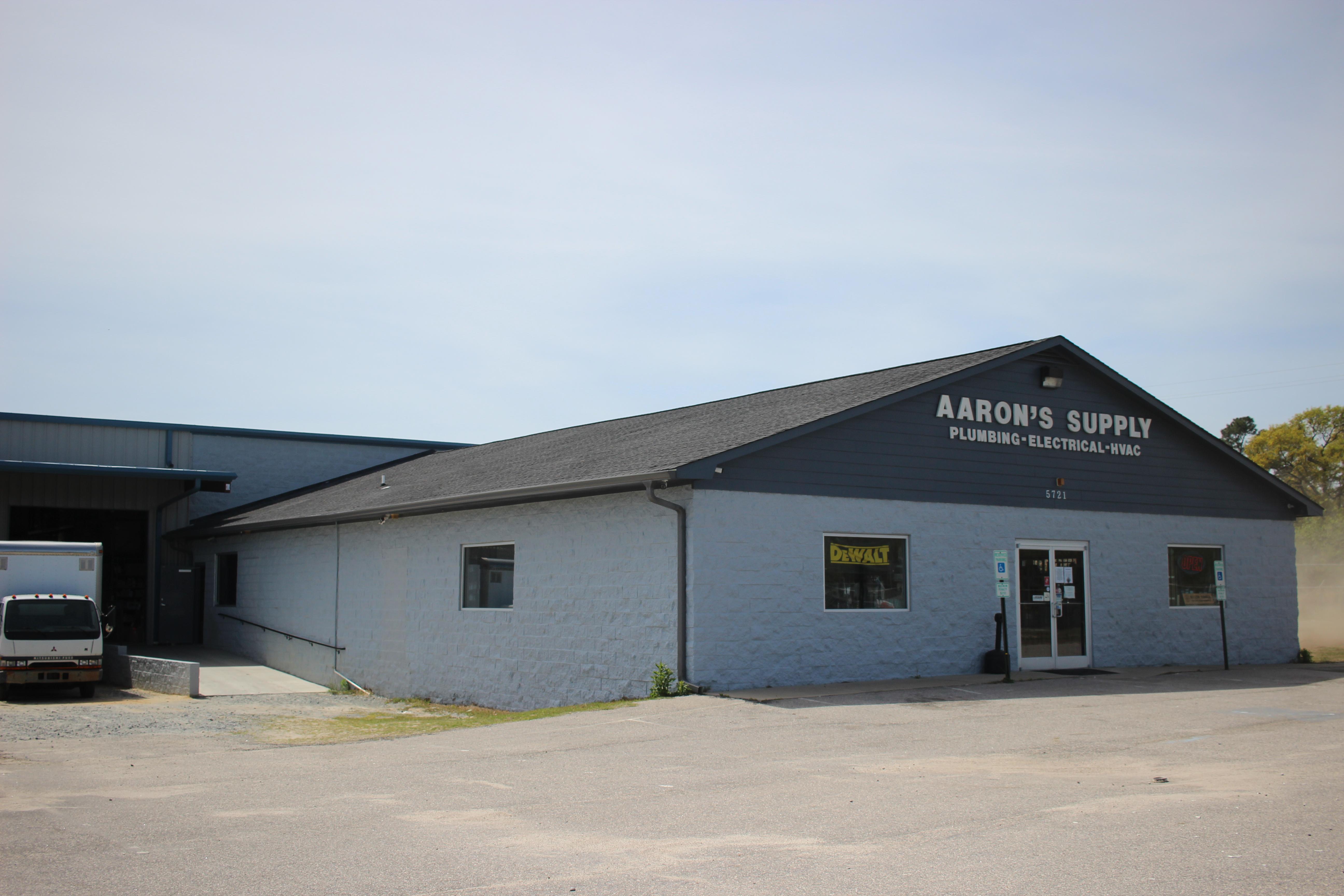 aaron s supply inc